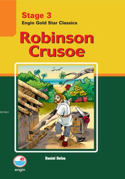 Stage 3 - Robinson Crusoe Engin Gold Star Classics