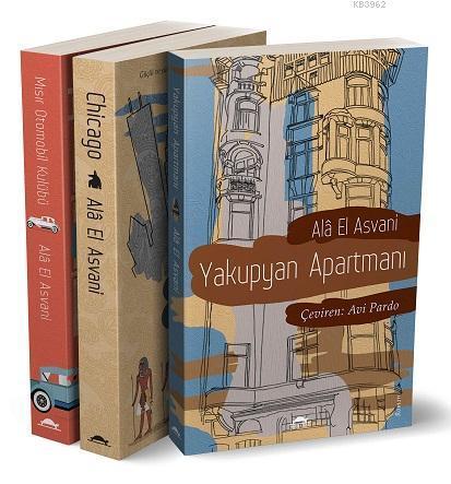 Maya Asvani Seti - 3 Kitap Takım