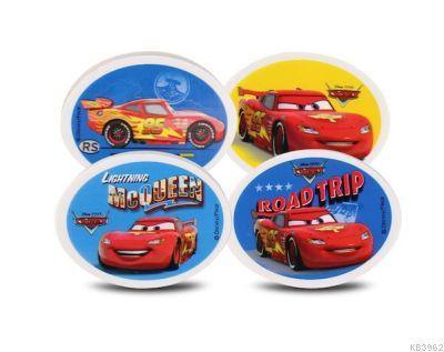 Cars Cr-5953 Oval Silgi 20 / 480