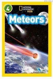Meteors (National Geographic Readers 4)