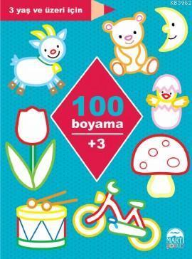 100 Boyama +3
