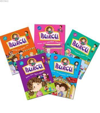 Burcu And Her Family Set