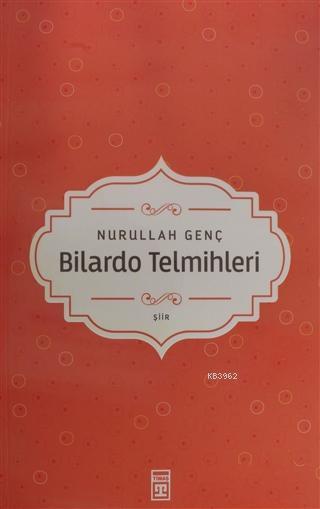 Bilardo Telmihleri