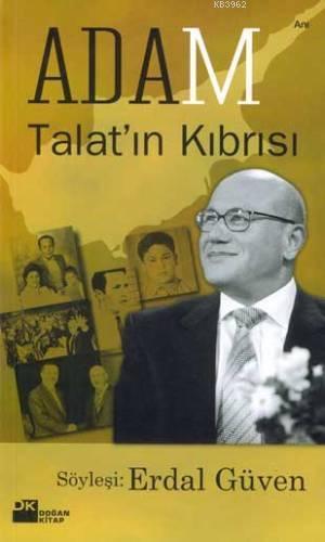 Adam;Talat'ın Kıbrıs'ı