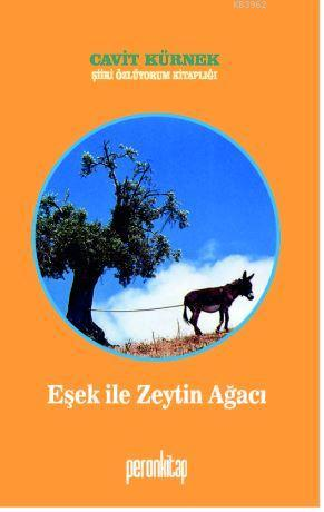 Eşek ile Zeytin Ağacı