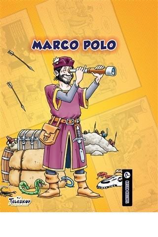 Marco Polo - Tanıyor Musun?