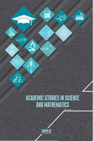 Academic Studies In Science And Mathematics