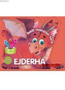 Ejderha - Şekilli Hayvanlar Serisi