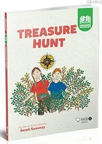 Treasure Hunt; İngilizce Seviyesi: Pre-intermediate