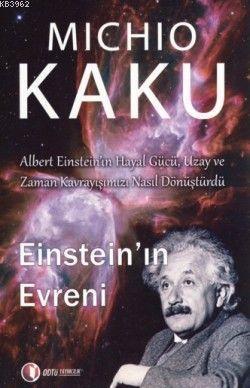 Einstein'ın Evreni