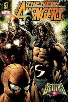 The New Avengers İntikamcılar 2 - Sentry