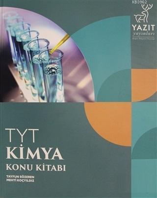 TYT Kimya Konu Kitabı