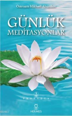 Günlük Meditasyonlarr