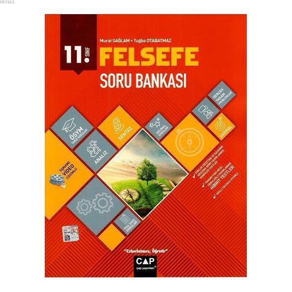 11.Sınıf S.B. Anadolu Felsefe - 2020