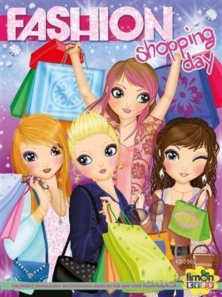 Fashion Shopping Day
