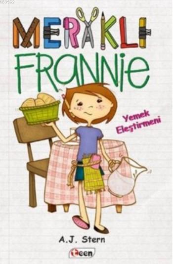 Meraklı Frannie; Yemek Eleştirmeni