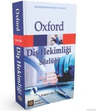 Oxford Diş Hekimliği Sözlüğü
