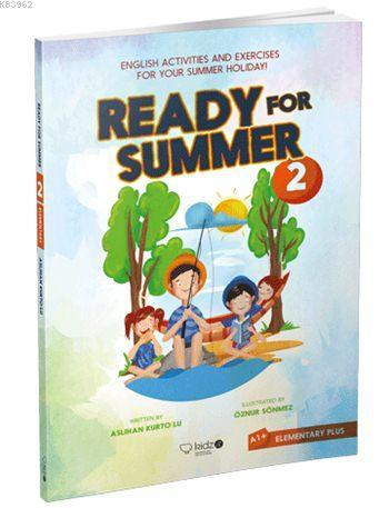 Ready for Summer - 2; Elementary (A1)