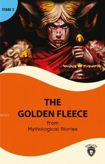 The Golden Fleece; Stage 2