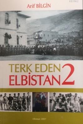 Terk Eden Elbistan 2
