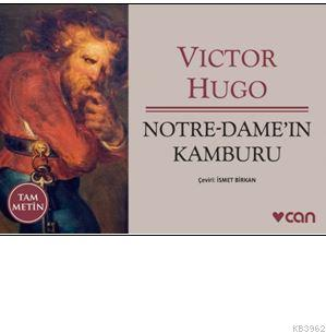 Notre - Dame'ın Kamburu (Mini Kitap)