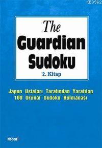 The Guardıan Sudoku 2. Kitap