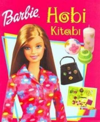Barbie Hobi Kitabı