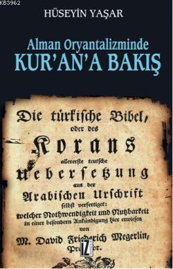 Alman Oryantalizminde Kur'an'a Bakış
