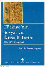Türkiye'nin Sosyal ve İktisadi Tarihi