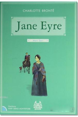 Jane Eyre; Mavi Seri