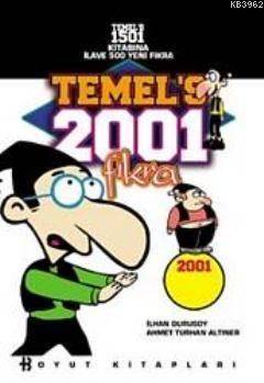 Temels 2001 Fıkra