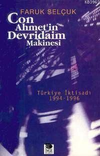Con Ahmet'in Devridaim Makinesi