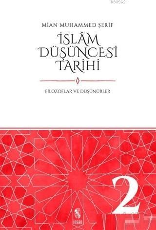 İslam Düşüncesi Tarihi 2; Filozoflar ve Düşünürler
