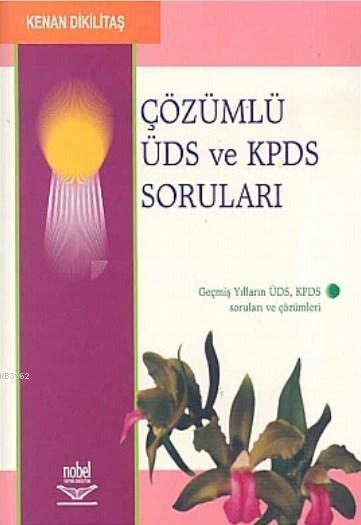 Çözümlü ÜDS -KPDS Soruları