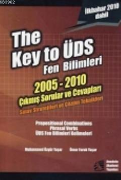The Key to ÜDS Fen Bilimleri