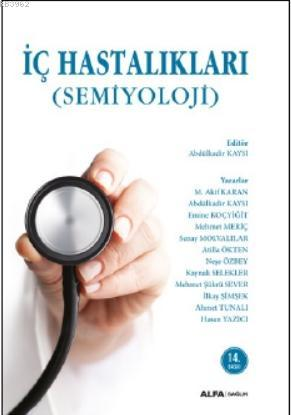 İç Hastalıkları (Semiyoloji) (Ciltli)