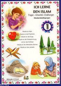 Ich Lerne Den Islam 1; Glaubensbedıngungen