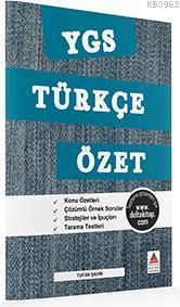 YGS Türkçe Özet