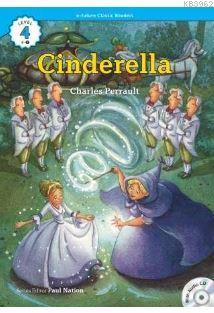 Cinderella +CD (eCR Level 4)