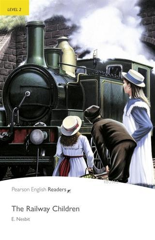The Railway Children Level 2