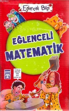 Eğlenceli Matematik (10 Kitap Takım, Kutulu)