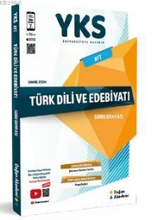 YKS-AYT Türk Dili ve Edebiyatı Soru Bankası