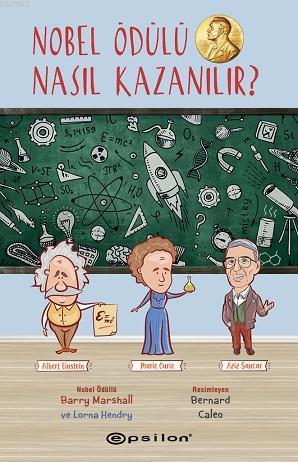 Nobel Ödülü Nasıl Kazanılır