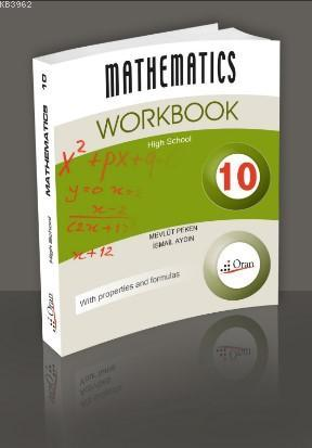 Mathematics 10 Workbook