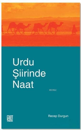 Urdu Şiirinde Naat