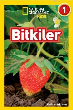 National Geographic Kids- Bitkiler