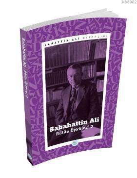 Sabahattin Ali Öyküleri 3
