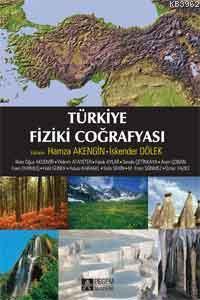 Türkiye Fiziki Coğrafyası