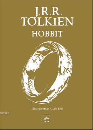 Hobbit (Ciltli Resimli)