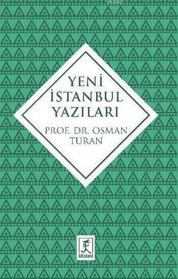 Yeni İstanbul Yazılaı